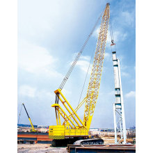 150 Ton Crawler Crane, Cranes (QUY150)