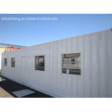 20ft Flat Pack Living House House prix en Afrique du Sud