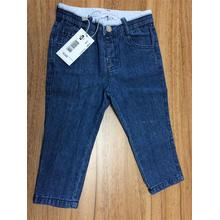 Baby Jeans Pantalón largo