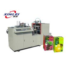 Машина для производства бумажных стаканчиков