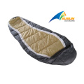 Nylon Mummy Sleeping Bag