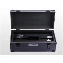 De alto grado de aleación de aluminio caja de herramientas portátil Lockbox