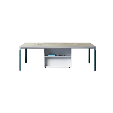 Dious Modern office furniture negotiation conference table office training long table