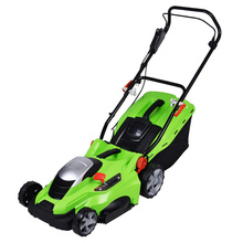 1800W 40CM Electric Grass Mower from VERTAK