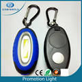Super brillante Mini LED llavero luz