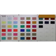 Großhandel 100% Polyester Kreuz gewebt Kleidungsstück Stoff Stoff
