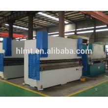 bending machine steel sheet with DA52 system