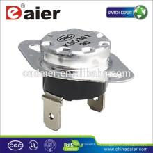 Disyuntor de la serie KSD 5/10 / 15A 250VAC KSD301-BR2 Regulador de la temperatura del collar fijo de 50 ~ 180 grados