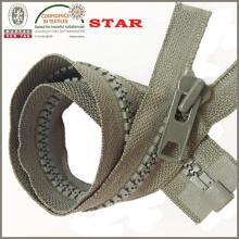 Dtm No8 Resin Zipper (#8)