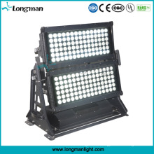 180 * 5W LED-Wäsche-Licht / LED-Wand-Unterlegscheibe / LED-Stadt-Farben-Licht