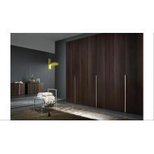 Design Bedroom Furniture Wardrobe for Decoration Project
