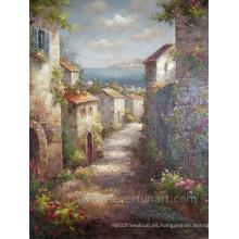 Pinturas del Mediterráneo en venta