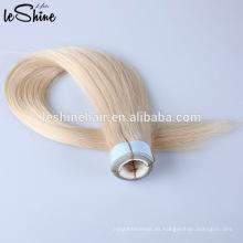 Pelo ruso Color de ceniza Ceniza de color sin procesar Rubio oscuro, cabello eslavo marrón claro