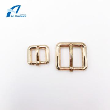 Metal Accessories Pin Buckle Fastening Belt Buckle