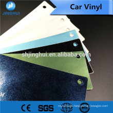 factory promotion price the colour change car wraps vinyl white