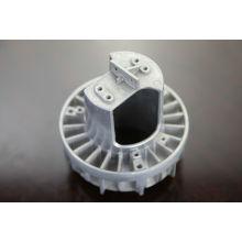 Piezas de fundición a presión oem / odm piezas de la válvula de fundición a presión