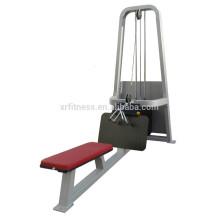 Коммерческое фитнес-оборудование с низким уровнем ряд