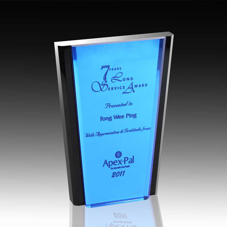 Acrylic Corporate Awards Acrylic Trophy Manufacturers Cheap Award Plaques