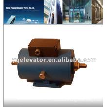 elevator magnetic brake motor