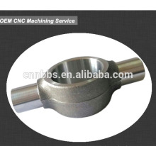 Custom Cold forging_Steel forging parts factory in Ningbo China