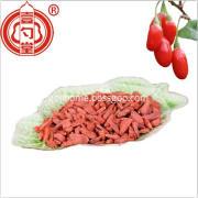 The Dietary Red Dried Goji Berries Fruit