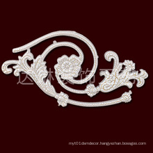 Luxurious & European Style Decorative Material Dl-3069