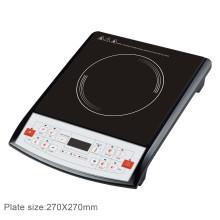 2000W Cuisinière à induction suprême avec arrêt automatique (AI35)
