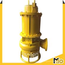 Pompe à lisier submersible 380V 50Hz avec moteur