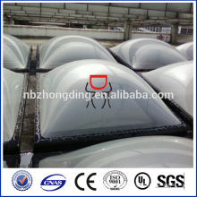 Lexan Polycarbonat Oberlicht China Hersteller