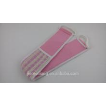 JML 9022 bath linen sponge strip for body with high quality