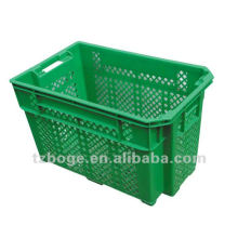 molde de plástico para caixas de peixe