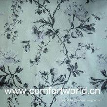 Jacquard Curtain Cloth