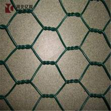 Hot dip electro galvanized chicken wire mesh