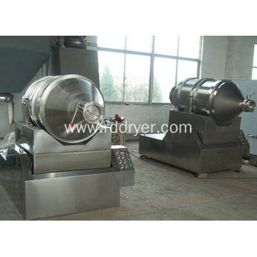 Eyh Series Two-Dimensional Motion Industrial Blender Mixer Machine for Mixing Dry Powder