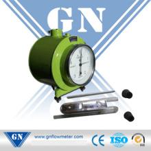Medidor de vazão de gás úmido (CX-WGFM-XML)