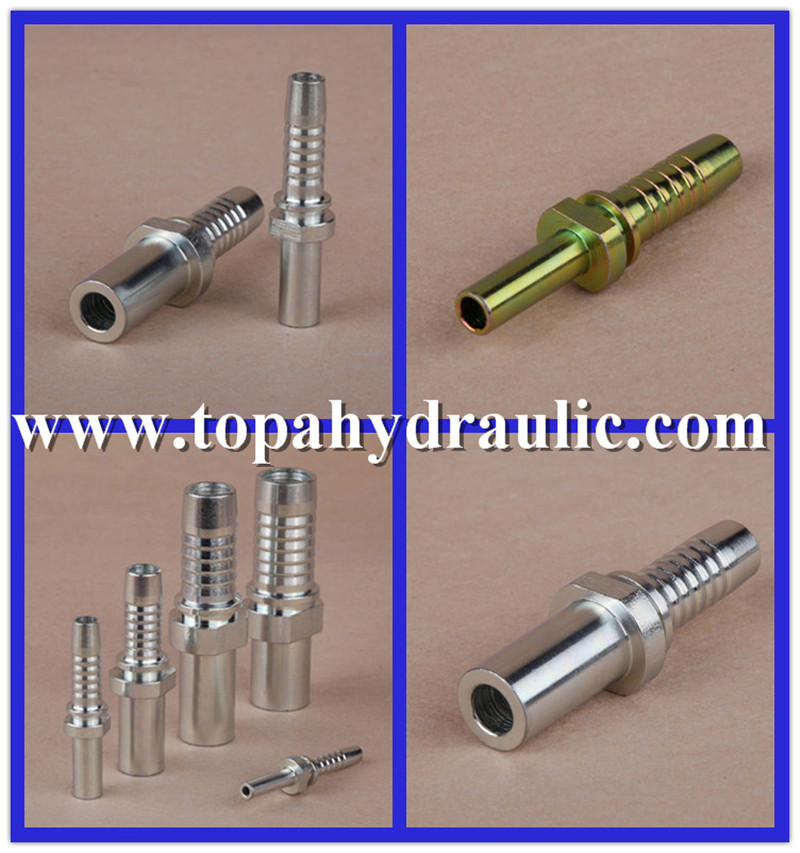 metric din hydraulic fittings