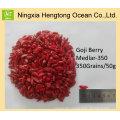 Healthy Fruit 100% Natural Ningxia Goji Berry