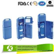 Disposable Steel Oxygen Cylinder with Bottles