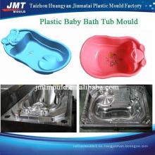 JMT fabricante de moldes de inyección de plástico molde de bañera para bebés