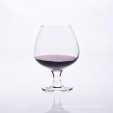 9 Oz Clear Stemware Brandy Glass Factory