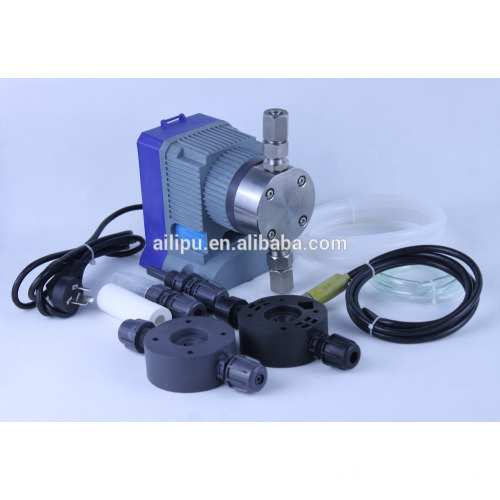 JCM1-3.8%2F7.6+Swimming+Pool+Solenoid+Diaphragm+Dosing+Pump