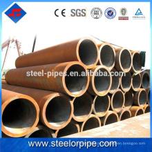 Plano de marketing novo produto tubo de aço liga