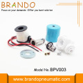 Plastic Water Valve For RO Purifier System