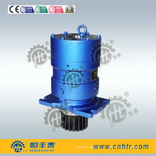HP-300 Series Planetary Solid Output Gearbox Reducer