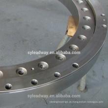 Plataforma giratória de grande diâmetro PSL de fabricantes de rolamentos giratórios