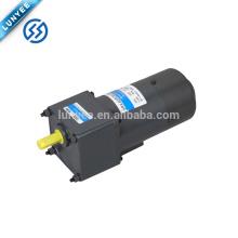 40w niedrige Drehzahl kleine elektrische ac reversible Getriebemotor mit Getriebe