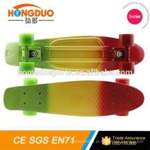 Hot Selling Wholesale skateboard trucks, skate elétrico