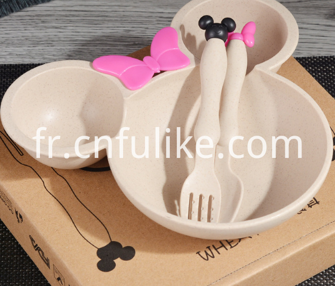 Dinnerware Set Natural