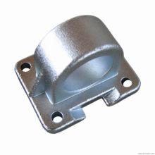 OEM Precision CNC Aluminum Machine Parts