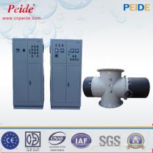 2016 Neue Mitteldruck Trinkwasser UV Sterilisator Maschine